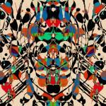Rorschach inkblot test9
